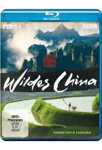 Wildes China  [2 BRs] Blu-ray-Cover