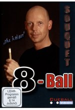 8-Ball - Ralf Souquet The Kaiser DVD-Cover