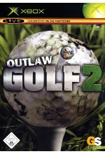 Outlaw Golf 2 Cover