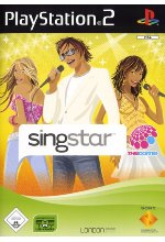 SingStar The Dome Cover