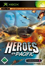 Heroes of the Pacific Cover