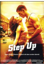 Step Up DVD-Cover