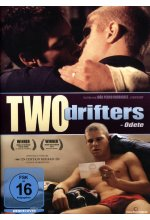 Two Drifters - Odete  (OmU) DVD-Cover