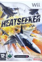 Heatseeker Cover