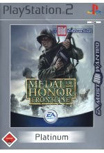 Medal of Honor - Frontline Cover