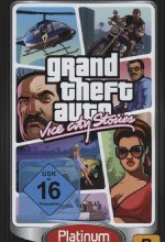 Grand Theft Auto: Vice City Stories  [PLA] Cover