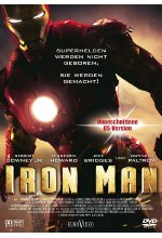 Iron Man DVD-Cover