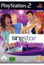 SingStar Anthems - Disco Klassiker Cover