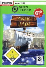 Anno 1503 [GEP] Cover