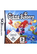 Giana Sisters Cover