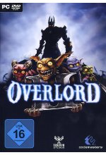 Overlord 2 Cover