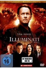Illuminati - Extended Version DVD-Cover