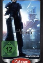 Final Fantasy VII - Crisis Core  [PLA] Cover