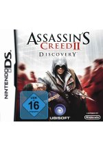 Assassin's Creed 2 - Discovery Cover
