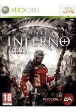 Dante's Inferno - Death Edition (Uncut) Cover