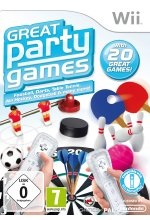 Great Party Games Cover