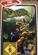 Daxter  [Essentials] Cover