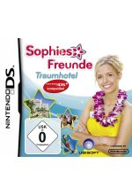 Sophies Freunde - Traumhotel Cover