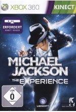 Michael Jackson - The Experience (Kinect) Cover