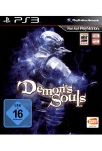 Demon's Souls Cover