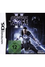 Star Wars - The Force Unleashed 2 Cover