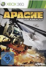 Apache: Air Assault Cover