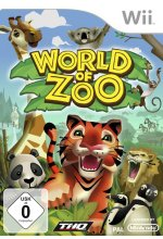 World of Zoo Cover