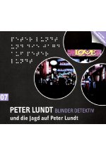 Peter Lundt 07 - Peter Lundt und die Jagd auf Peter Lundt Cover