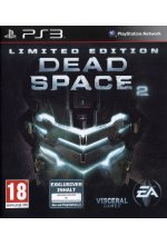 Dead Space 2 (Uncut AT) Cover