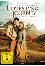 Love's Long Journey - The Love Comes Softly Series Teil 3 DVD-Cover