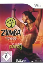 Zumba Fitness - Join the Party Cover