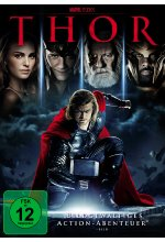 Thor DVD-Cover