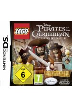 LEGO Pirates of the Caribbean  [SWP] Cover
