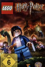 Lego Harry Potter - Die Jahre 5 - 7  [Essentials] Cover