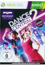 Dance Central 2 (Kinect) Cover