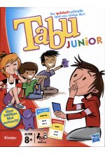 Tabu Junior Cover