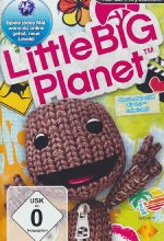 Little Big Planet  [Essentials] Cover