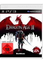 Dragon Age II [SWP] Cover