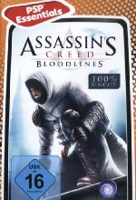 Assassin's Creed - Bloodlines  [Essentials] Cover