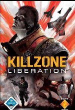 Killzone Liberation  [Essentials] Cover