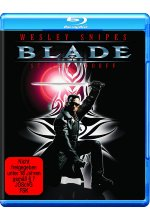 Blade Blu-ray-Cover