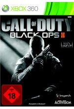 Call of Duty 9 - Black Ops 2 Cover