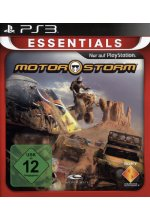 Motorstorm  [Essentials] Cover