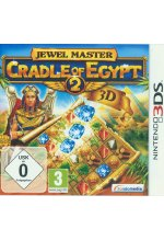 Jewel Master - Cradle of Egypt 2 3D Cover