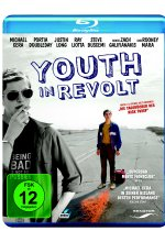 Youth in Revolt Blu-ray-Cover