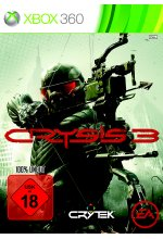 Crysis 3 Cover