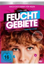 Feuchtgebiete - Majestic Collection DVD-Cover