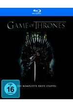 Game of Thrones - Staffel 1  [5 BRs] Blu-ray-Cover