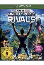 Kinect Sports Rivals (Kinect) Cover