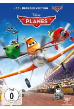 Planes DVD-Cover